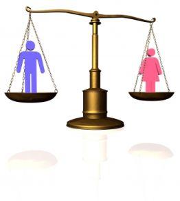 Sex discrimination workplace