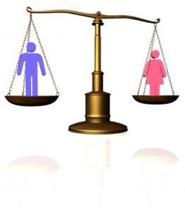 Gender Discrimination In The Workplace Is Another National